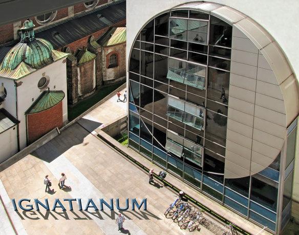 Akademia Ignatianum - www.ignatianum.edu.pl